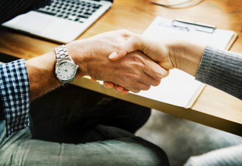 Agreement and collaboration